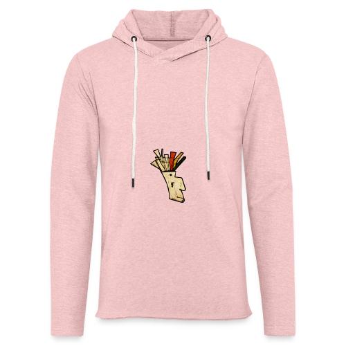 Indian - Light Unisex Sweatshirt Hoodie