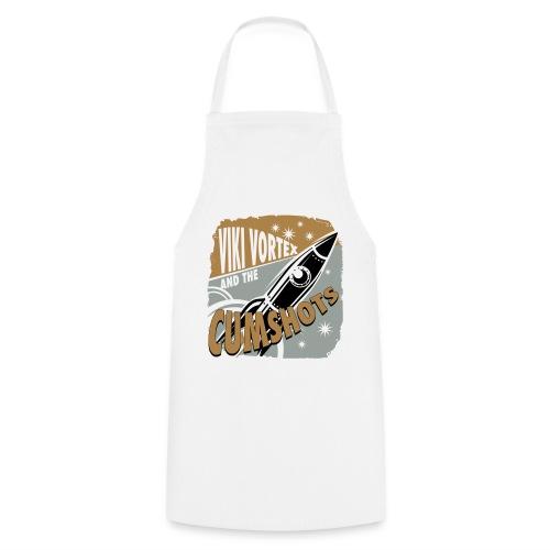 Bright Rocket Logo 2016 - Cooking Apron