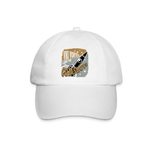 Bright Rocket Logo 2016 - Baseball Cap