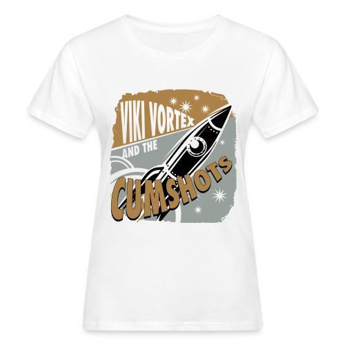 Bright Rocket Logo 2016 - Women's Organic T-shirt