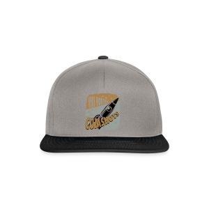 Bright Rocket Logo 2016 - Snapback Cap
