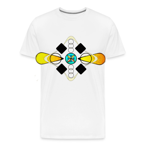 Tee shirt e-conik femme - T-shirt Premium Homme