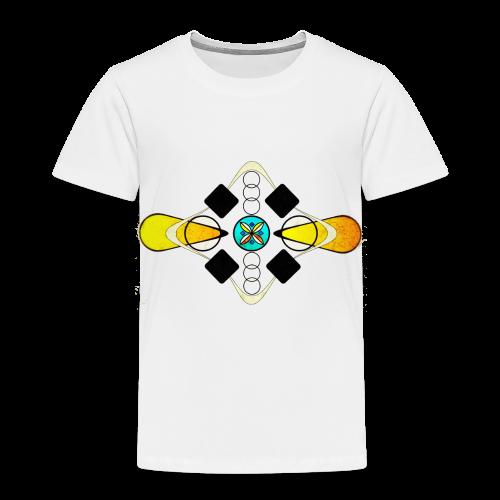 Tee shirt e-conik femme - T-shirt Premium Enfant