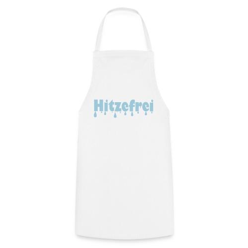 Hitzefrei - Kochschürze