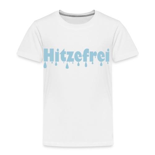 Hitzefrei - Kinder Premium T-Shirt