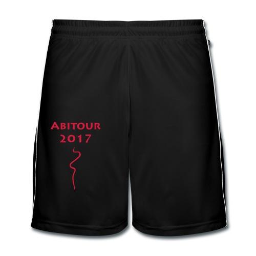 Abitour 2017 - Männer Fußball-Shorts