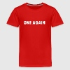 One again  Tee shirts - T-shirt Premium Ado