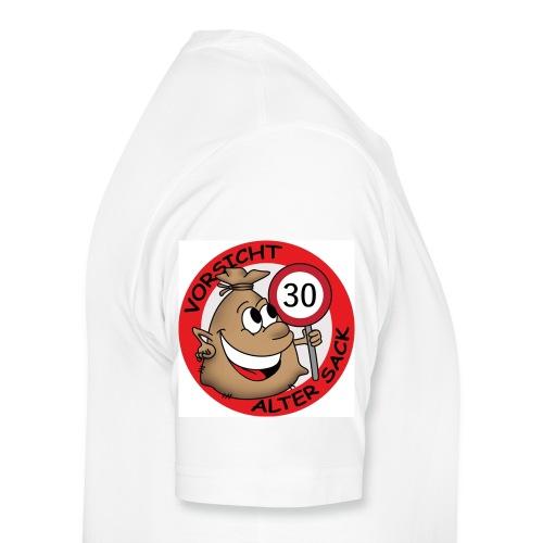 Alter Sack 30 - Männer Premium T-Shirt