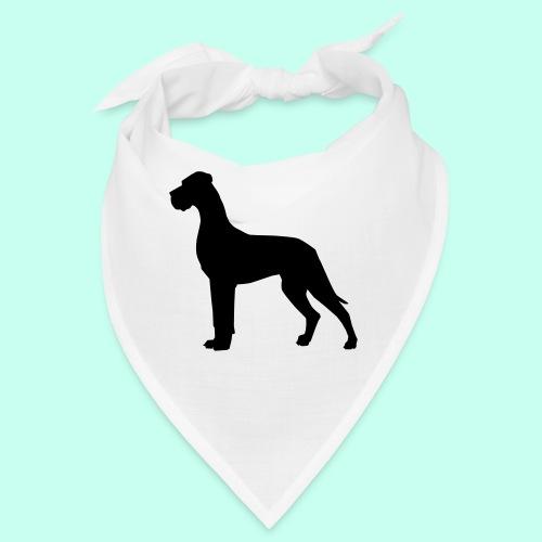 Doggenjacke Fleece - Bandana