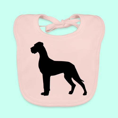 Doggenjacke Fleece - Baby Bio-Lätzchen