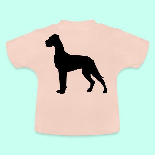Doggenjacke Fleece - Baby T-Shirt