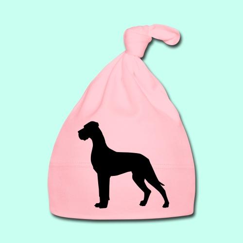Doggenjacke Fleece - Baby Mütze