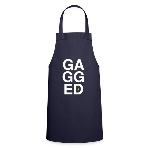 Celebrity Threesome Official Merchandise - Cooking Apron