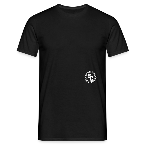 logo classiq - T-shirt Homme