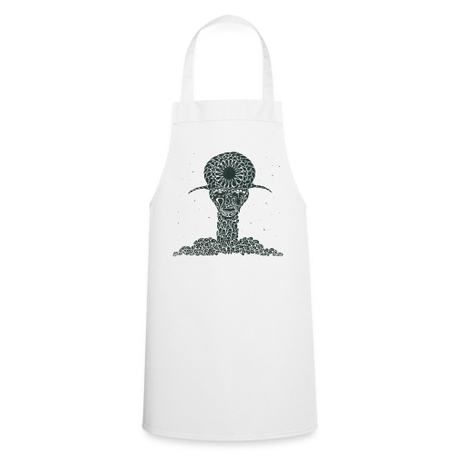 Thanatos - Cooking Apron