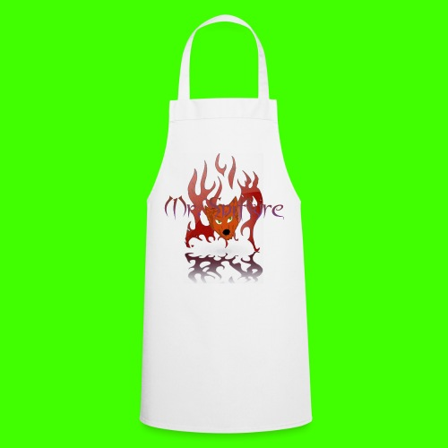 Mr. Spitfyre Shirt  - Cooking Apron