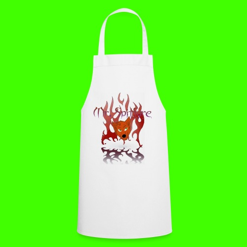 Mr. Spitfyre Shirt  - Cooking Apron