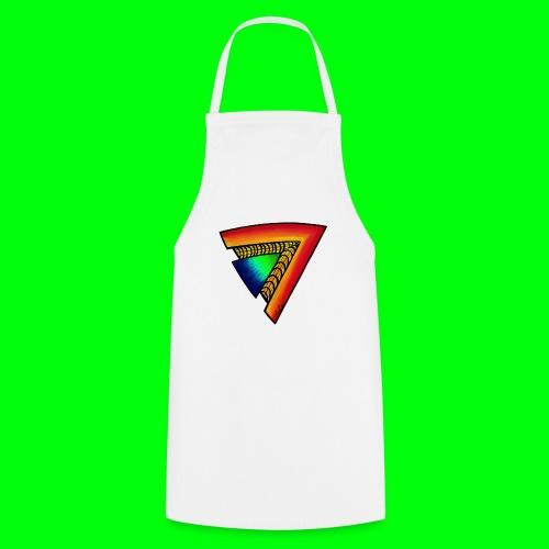 PassiRein Premium TShirt - Kochschürze