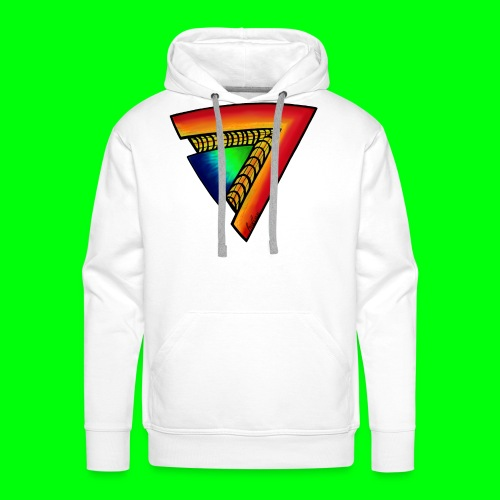 PassiRein Premium TShirt - Männer Premium Hoodie