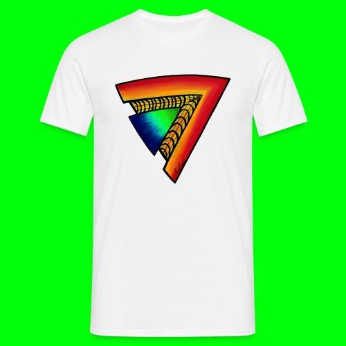 PassiRein Premium TShirt - Männer T-Shirt