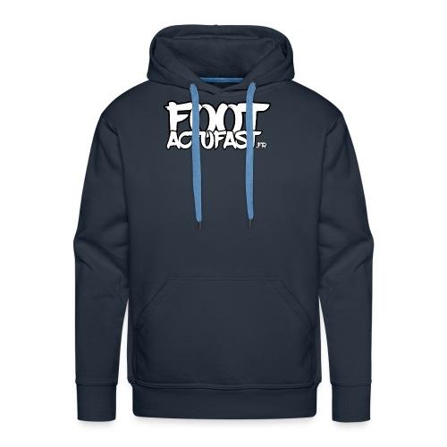 CASQUETTE FAF - Sweat-shirt à capuche Premium pour hommes