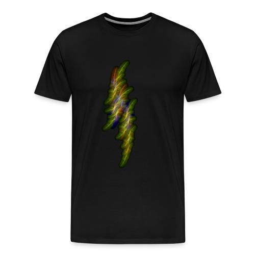 Feathers - Men's Premium T-Shirt