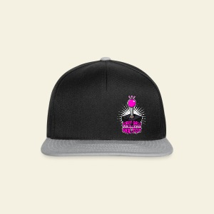 The Joystick is not a sex toy - Casquette snapback