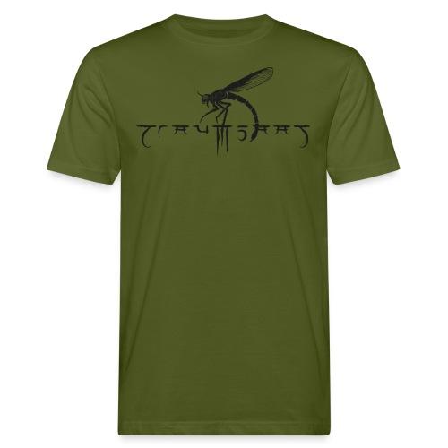 Creature of the Dreamseed Verderber-Shirt - Männer Bio-T-Shirt