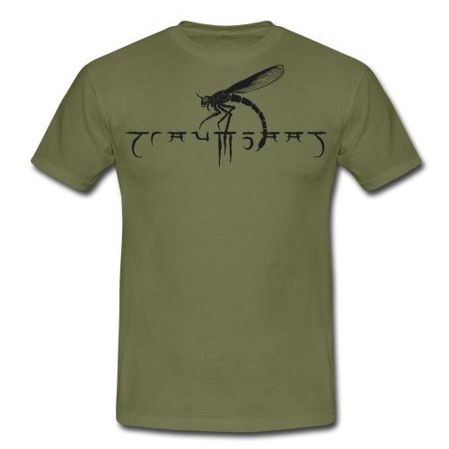 Creature of the Dreamseed Verderber-Shirt - Männer T-Shirt