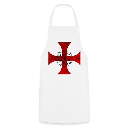 Tee Shirt Bicolore Templier - Tablier de cuisine