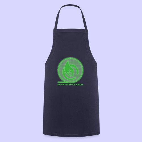NG-I Global Hoodie Men 2 - Kochschürze