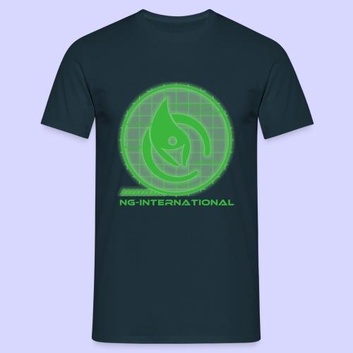 NG-I Global Hoodie Men 2 - Männer T-Shirt