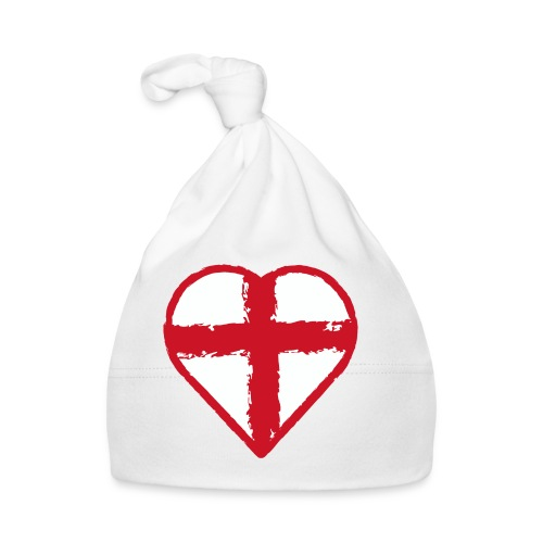 English heart - Baby Cap