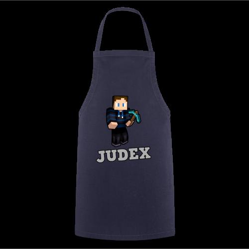 Judex Skin Hættetrøje - Forklæde