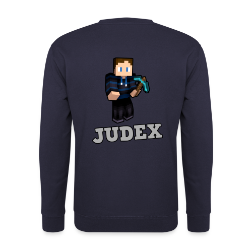 Judex Skin Hættetrøje - Herre sweater