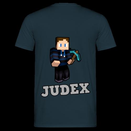 Judex Skin Hættetrøje - Herre-T-shirt