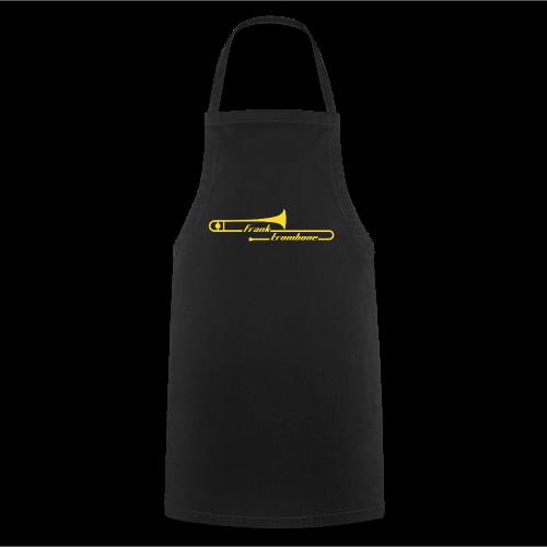 fmrFrank - Grembiule da cucina