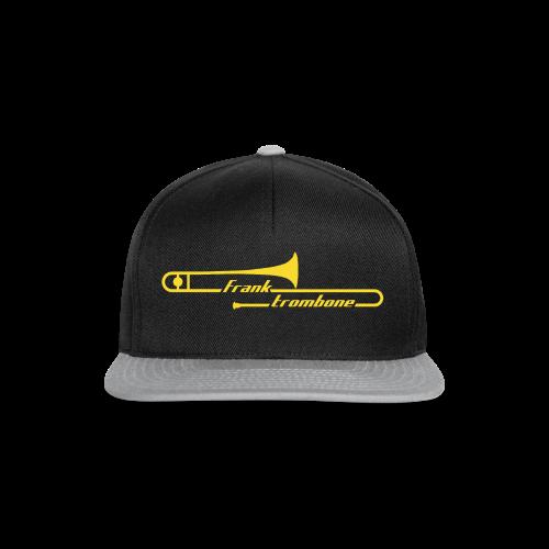 fmrFrank - Snapback Cap