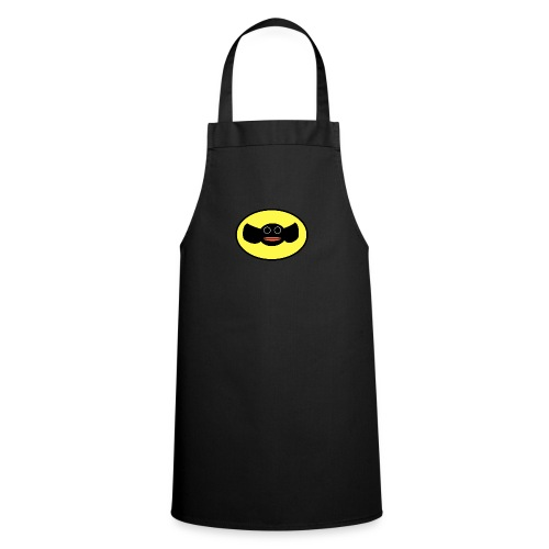 Batty Salmon mug - Cooking Apron