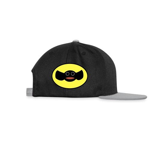 Batty Salmon mug - Snapback Cap