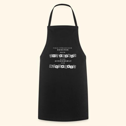 Ingenieur - Kochschürze