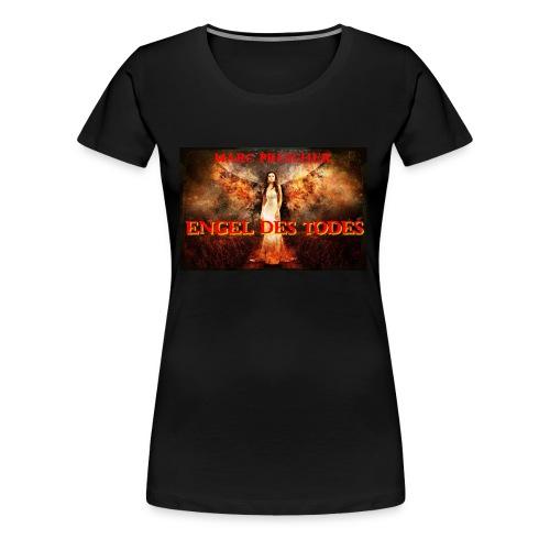 Engel des Todes - Frauen Premium T-Shirt