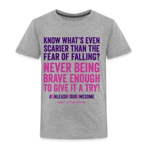 Give it a try - Kids' Premium T-Shirt