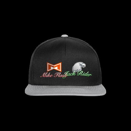 Blue Vision Tasse - Snapback Cap