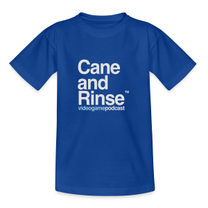 New 2016 logo Blue - Kids' T-Shirt