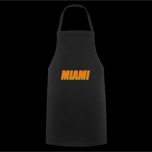 Miami - Cooking Apron