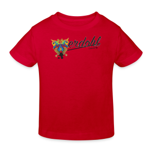 Coloured by Werdohl - Kinder Bio-T-Shirt