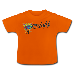 Coloured by Werdohl - Baby T-Shirt