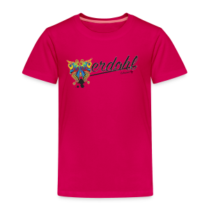 Coloured by Werdohl - Kinder Premium T-Shirt