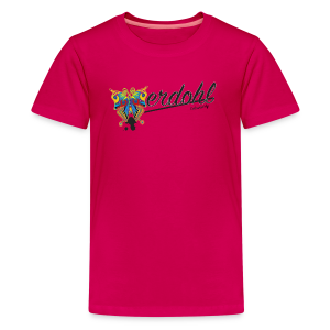 Coloured by Werdohl - Teenager Premium T-Shirt